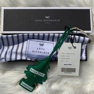 Anya Hindmarch Little Tree Fashion Fresh Charm 🆕